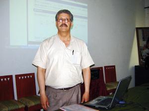 Création à Oujda d'une école de cryptographie