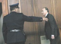 Slimani-Laâfora, plusieurs affaires dans l'affaire