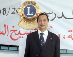 Abdelmoumen Zian : «Notre action sociale s'intéresse à l'éducation et à la santé des enfants»