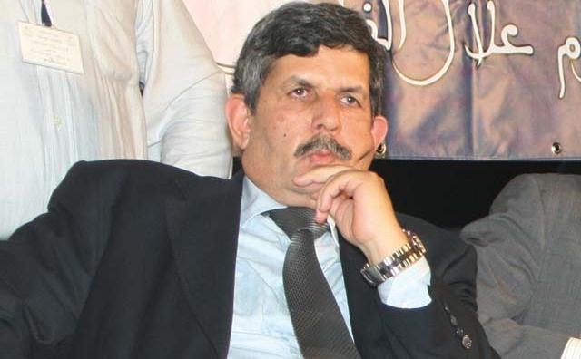 Abdelouahed El Fassi : «Hamid Chabat est  de mauvaise foi et n'a pas tenu parole»