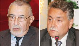 Alliances : Les cinq partis de gauche relancent l'initiative d'unification
