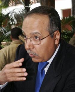 Souhaïl : «Le congrès a atteint tous ses objectifs»