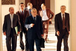 Réforme de la Constitution : Les partis politiques livrent des copies sans audace ni créativité