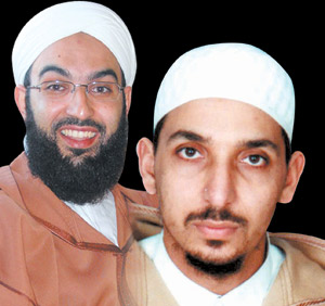 La Cour d'appel de Casablanca rejette la demande de liberté provisoire à Hassan Kettani et Abdelwahab Rafiki