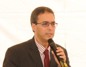 Tanger : La plage Ba Kassem postule au label «Pavillon bleu»