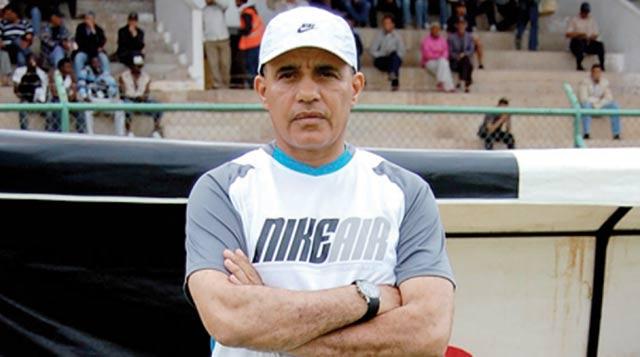 Abderahim Talib: «Ce derby ne vaut pas plus  que trois points»