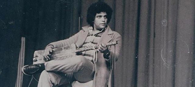 Portrait : Abderrahman Paco, une des légendes ghiwanies, s'en va