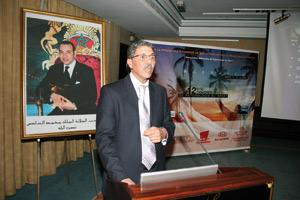 Une première au Maroc et en Afrique