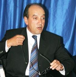 El Harouchi : «Le chiffre de 500.000 n'est pas fiable»