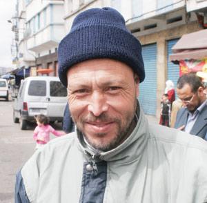 Abderrahim Mouhtad : «Je veux épouser une troisième femme»