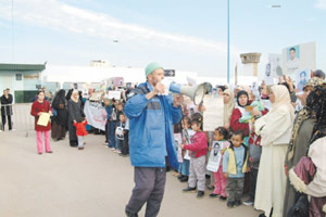 Salafistes : fin de la grève de la faim