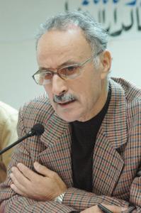 Abderrahmane Azzouzi : «La question des salaires sera examinée lors du prochain round»