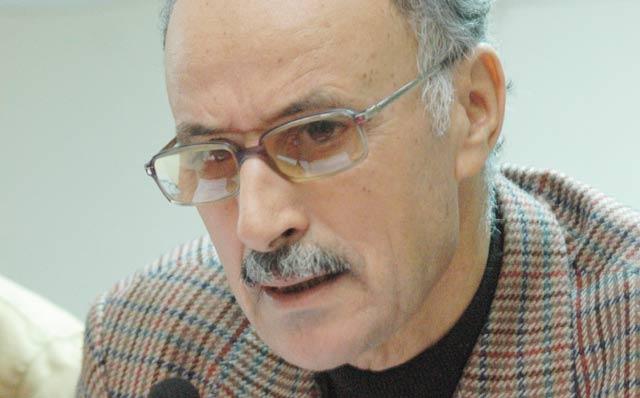 Abderrahmane Azzouzi : Nous reprendrons le dialogue lorsque nous relèverons plus de sérieux de la part du gouvernement