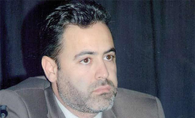 Abderrahmane Sarraud rempile à la tête de la Chambre des pêches d Agadir
