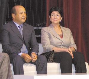 Rabat : Appel à l'association entre public et privé pour le développement humain