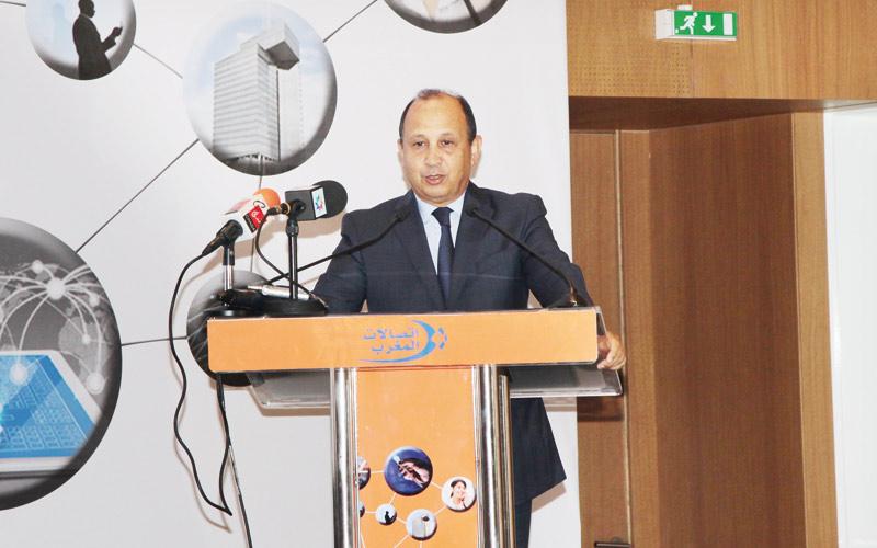 Résultats au premier trimestre 2013 de Maroc Telecom : Les indicateurs pointent vers la croissance