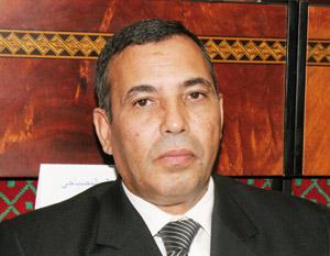 Télex : Une délégation belge en visite à Rabat