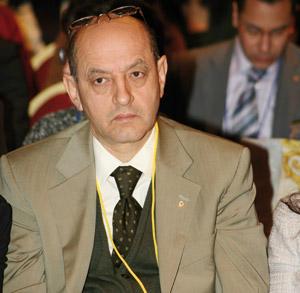 Aboudrar réclame les moyens pour une lutte crédible contre la corruption