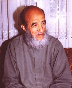 Cheikh Yassine ou le déluge ?