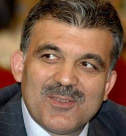 Turquie : Abdullah Gùl, un islamiste à la tête d'une République laïque