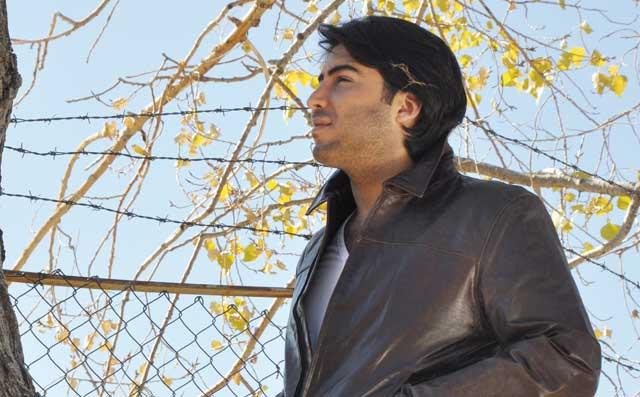 Portrait : Abed Al Amrani, un artiste qui baigne dans la musique orientale et occidentale