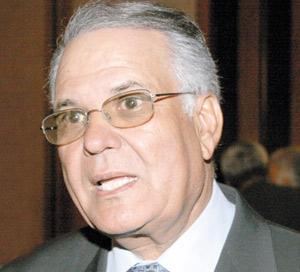 Abied : «Il faut supprimer la carte d'électeur»