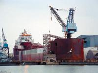 Maritime : une réforme à 3 tonnes