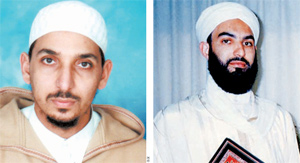 Abou Hafs et Kettani devant la justice