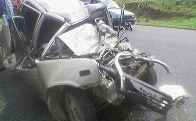 Un mort et un blessé dans un accident de la route au niveau du passage de Tizi N'tichka