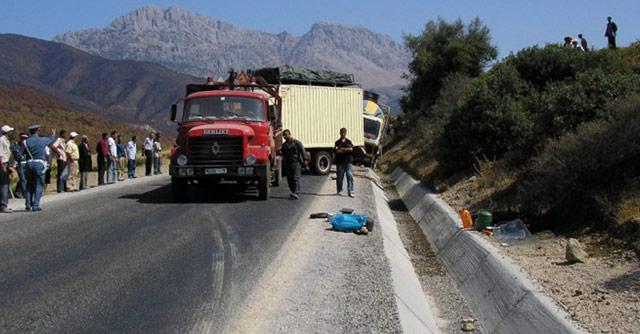 Le Maroc connaît une baisse «exceptionnelle» des accidents mortels