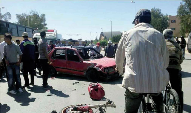 Les routes ont fait 17 morts en une semaine