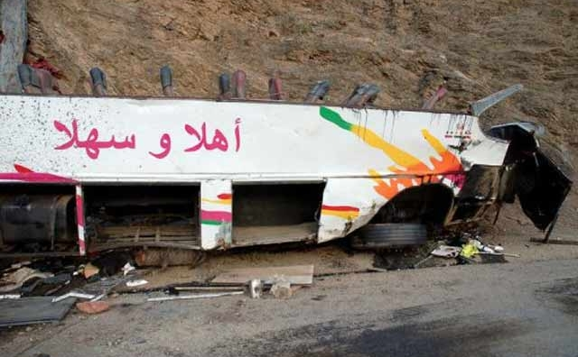 M.Rebbah :L'accident d'Al Haouz dû à la surcharge et au mauvais état mécanique de l'autocar