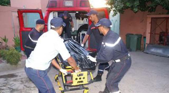 Accidents de la circulation :  24 morts et 1.353 blessés  en une semaine