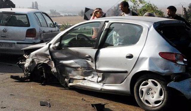 Deux morts dans un accident de la route à Rabat