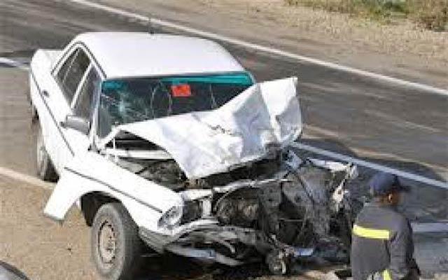 Meknès: trois blessés dans un accident de la route
