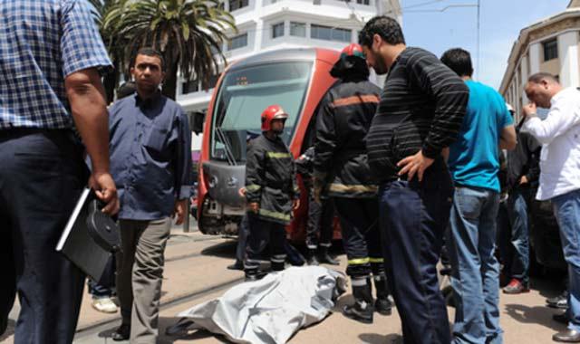 Tramway de Casablanca: Une quinzaine d accidents par mois