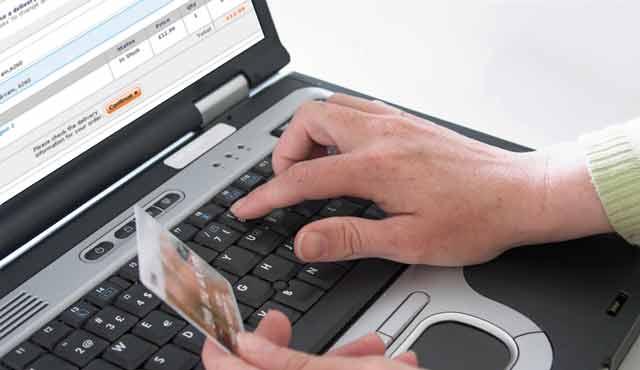 Les habitudes d achats en ligne bientôt sondées