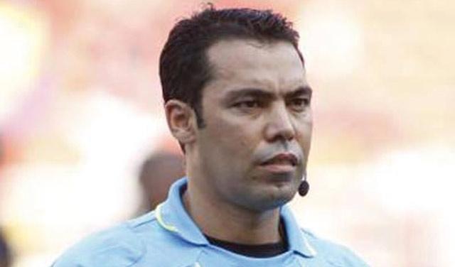 Mondial-2014: Redouane Achik, convié à un  premier stage de formation au siège de la Fifa