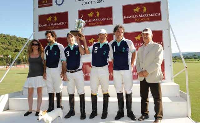 Sport d élite : Prestigia s apprête à lancer «Kamélis Marrakech Polo Club»