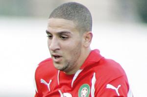 Éliminatoires de la CAN-2012 : Eric Gerets rappelle Adel Taârabt contre la Tanzanie