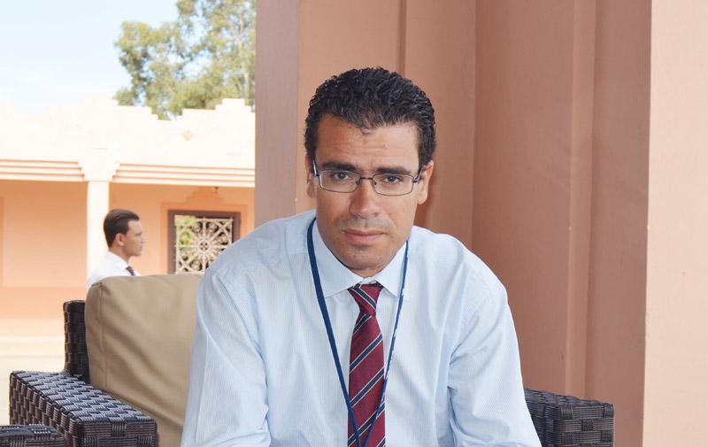 Adil Aliat: «Le cheval Barbe est la fierté de notre pays»