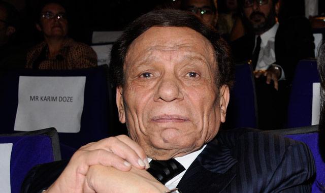 Adel Imam : Pas d'interview pour la presse