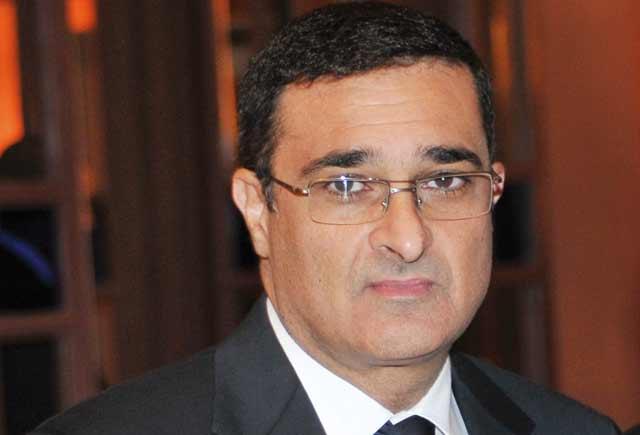 Fayçal Laraïchi membre du comité exécutif de l UER