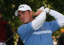 Golf : Adrian Mörk s'impose à Agadir