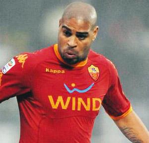 Calcio : Adriano conduisait en état d'ébriété