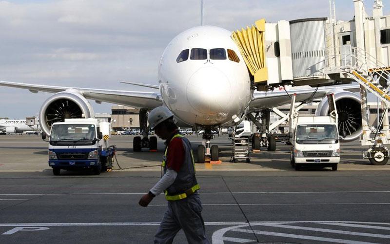 La zone Europe détient plus de 70% du total du trafic aérien commercial des aéroports marocains