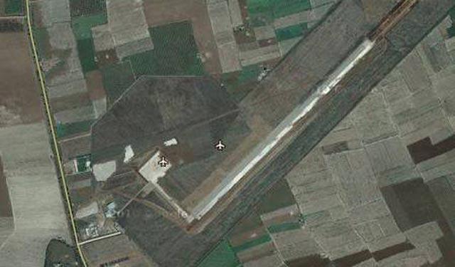 L aéroport de Béni Mellal bientôt fin prêt