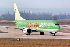 Jet4you : Ghellab saisit son homologue Belge