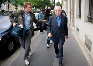 Affaire Luc Ferry : L'ex-patron des RG confirme des rumeurs de pédophilie