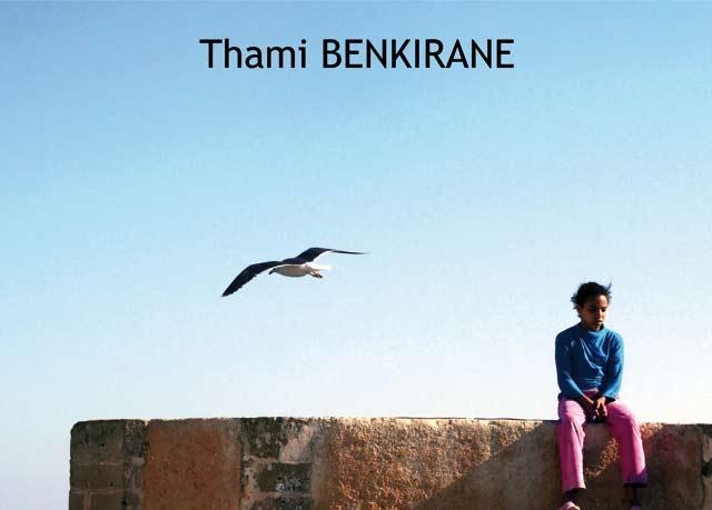 Thami Benkirane s enflamme pour la liberté des oiseaux